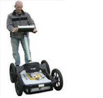 Ground penetration radar